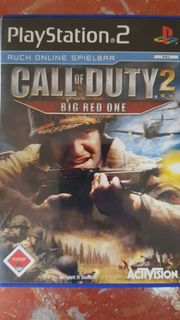 Call of Duty 2 Playstation