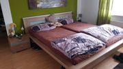 Schlafzimmer komplett oder Einzelteile