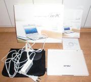 ASUS Eee PC 900HD Pearl