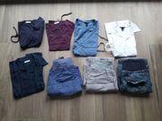 Umstandskleidung Größe S M 12