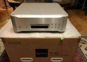 Esoteric P-02 Super Audio CD