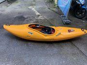 Prijon Pure XL Kajak Kayak