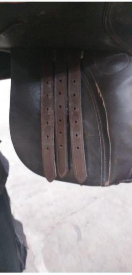 Pferdesattel 18 Zoll Sattel für: Kleinanzeigen aus Hatzenbühl - Rubrik Zubehör Reit-/Pferdesport