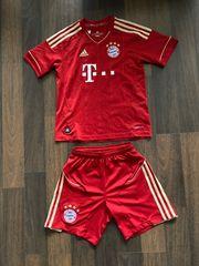 FC Bayern Sportkleidung