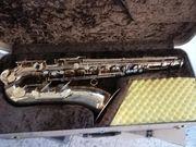 Saxophone Julius Keilwerth Toneking Spezial