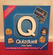Quizduell- das Spiel von Ravensburger