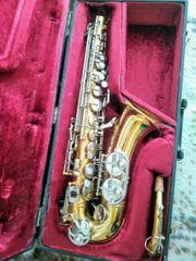 Alt Saxophon Weltklang