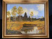 Original Gemälde von dem Künstler