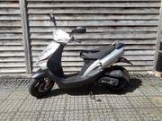 Moped Roller SYM Jet 50