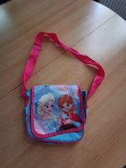 Anna und Elsa Tasche