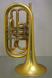 Melton 129 Basstrompete Bass - Trompete