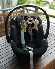 Babyschale von Cybex Anton 5