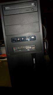 PC - QUADCORE INTEL Q9300 2