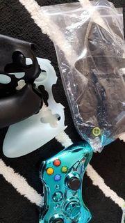 Xbox360 slim 4gb (