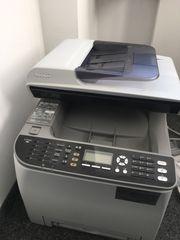 Farb-Laserdrucker A4