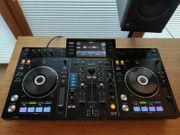 Pioneer DJ XDJ-RX kaum gebraucht