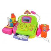 NEU Registrierkasse Spielkasse Kaufladen Kinderkasse