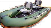 NEU Schlauchboot Motorboot Angelboot Kolibri