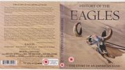 Blu-Ray Eagles - History of the
