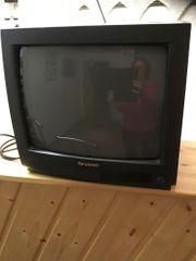 Sharp Röhrenfernseher DV 3750 S
