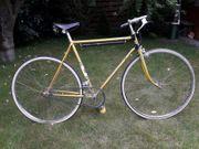 PEUGEOT-Fahrrad
