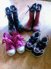 Schuhe, Turnschuhe, Stoffturnschuhe,