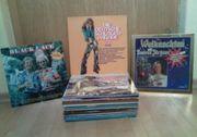 32 LP Schallplatten - Sammlung Set