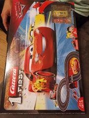 Cars my first Carrera