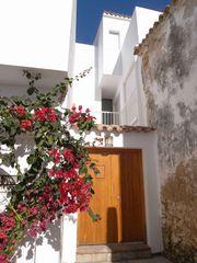 Einfamilienhaus im Patio Andaluz - Costa