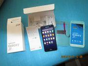 Samsung Galaxy Smartphon J7