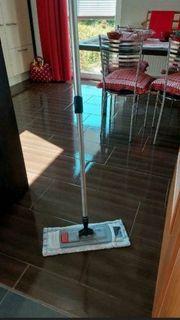 Reinigungsservice Fenster putzen