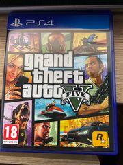 GTA 5 für PS4