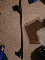 Dachgepäckträger für Citroen C6 abschließbar