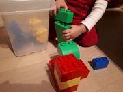 coole Riesen-Legos für Babys - Quarto