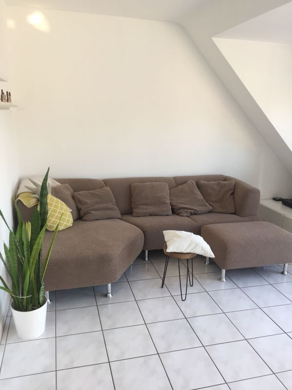 Neuwertiges W. Schillig » Polster, Sessel, Couch