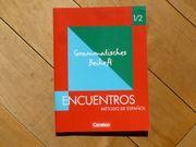 Encuentros-Grammatisches Beiheft Spanisch
