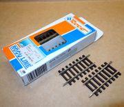Roco Modelleisenbahn H0 gerade Gleise