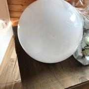 Ikea Lampe Kugel
