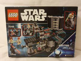 Spielzeug: Lego, Playmobil - LEGO Star Wars Duel on