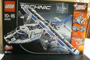 LEGO TECHNIK Frachtflugzeug 2in1-Set 42025