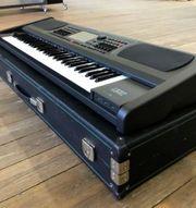 Ketron SD 7 inkl Case -