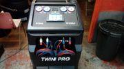 Doppelgas Klimaanlage 5 kg 1234yf