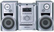 Hifi Anlage Sony CMT-HP7