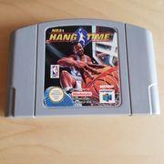 Nintendo 64 - NBA Hang Time -