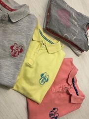Disney Benetton T-shirt 6 Stück