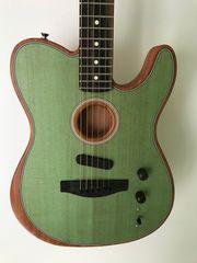 Fender American Acoustasonic Tele SFG