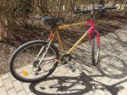 Herren Fahrrad Scott 26zoll