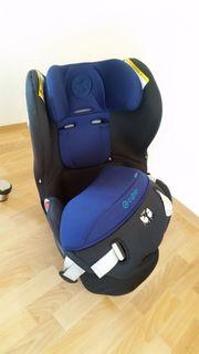 Top Cybex Sirona Kindersitz
