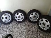 Sommerreifen für Mercedes Benz