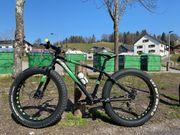 Mountainbike FAT BIKE